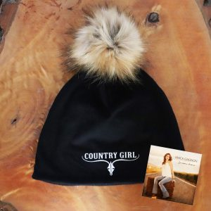 Tuques FEMME+CD